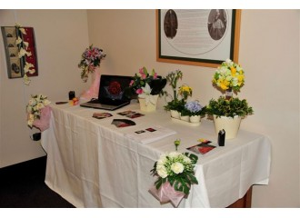 Oakwood House Wedding Fayre
