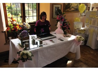 Port Lympne Wedding Fayre
