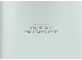 Weddings at Port Lympne Hotel
