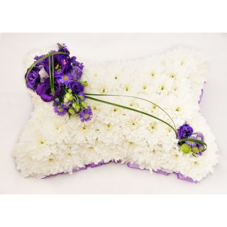 Traditional based pillow  BP01