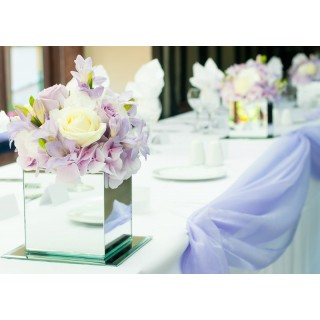 Boys Hall Top Table Arrangements