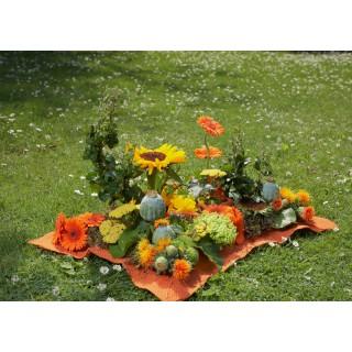 Cottage Garden Style Tribute ECP03
